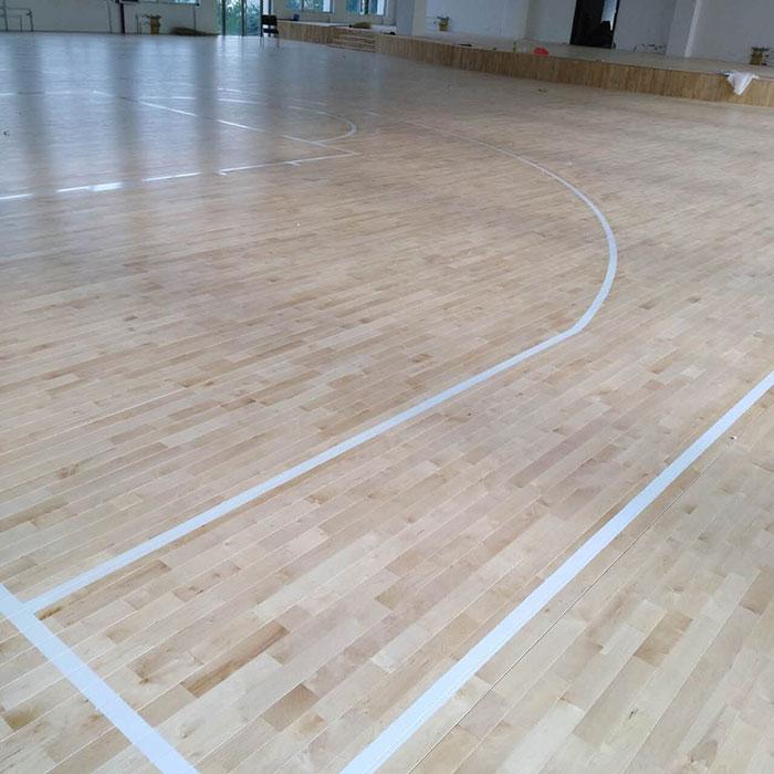 大同云冈篮球馆