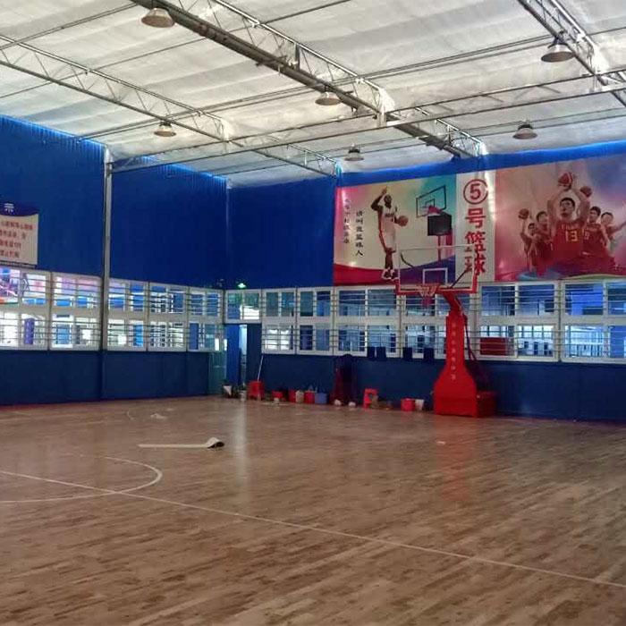 京丰南体育馆
