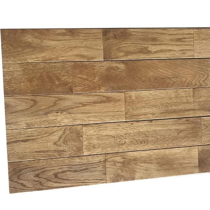 柞木C级运动地板