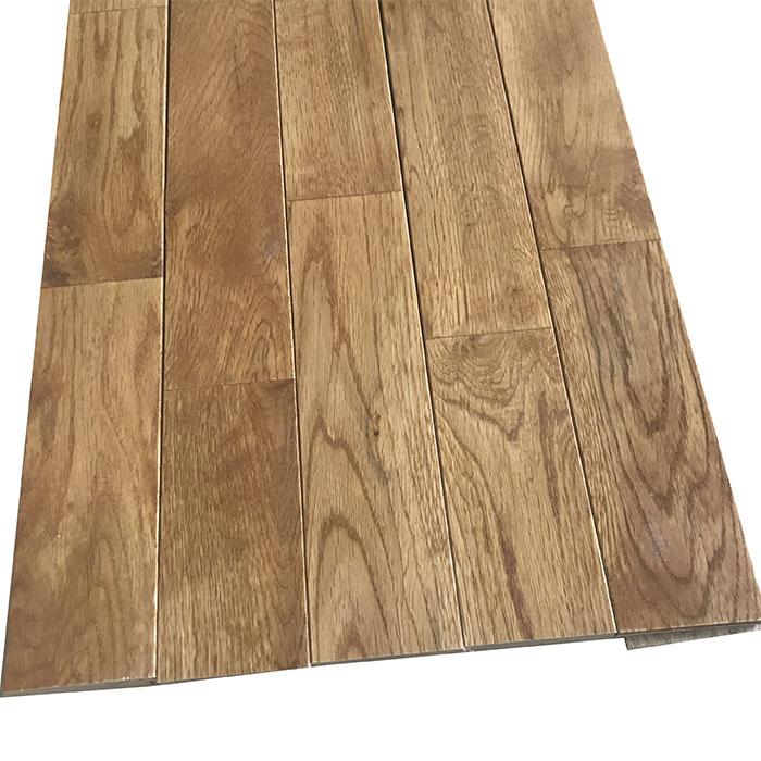 柞木A级体育地板