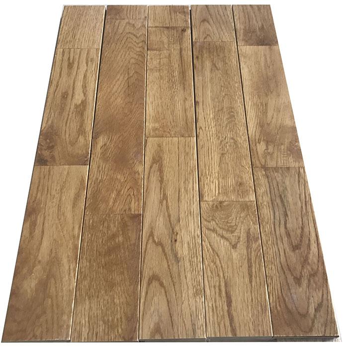 柞木A级运动地板