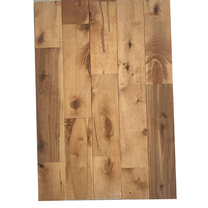 枫桦C级加色运动地板