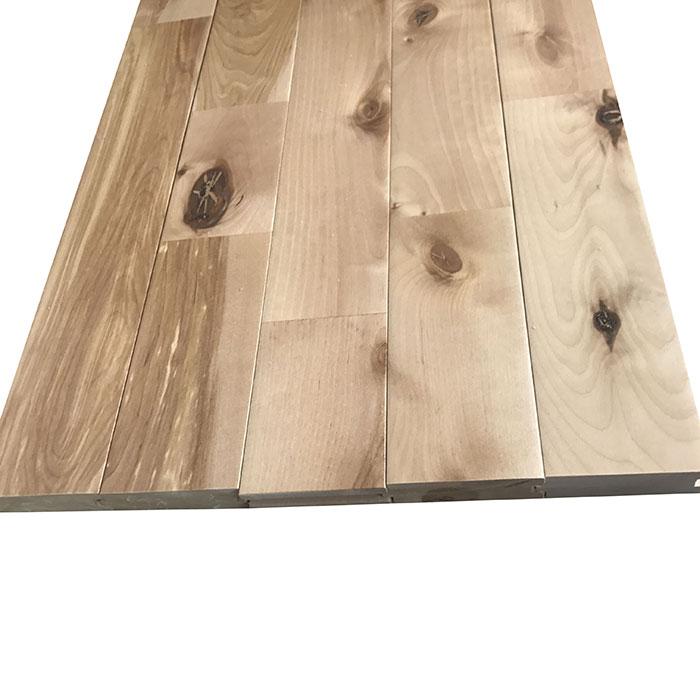 枫桦C级运动木地板