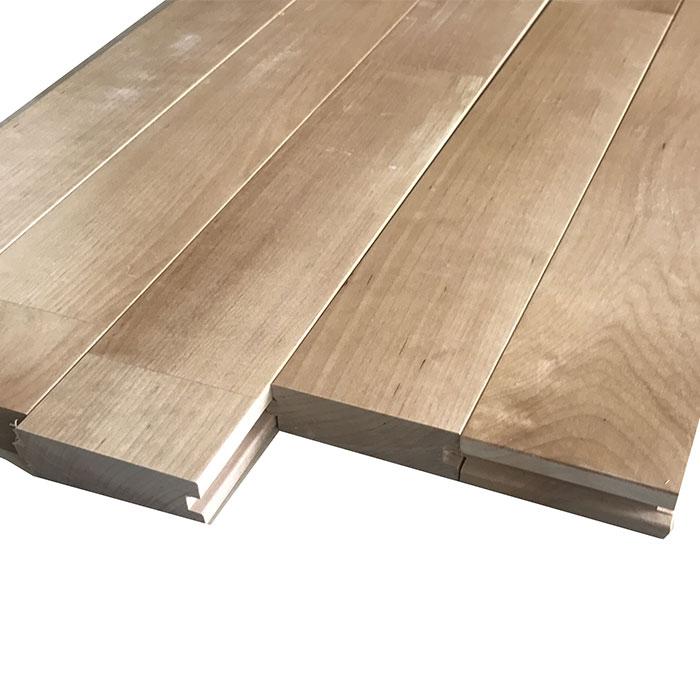 枫桦木A级体育地板