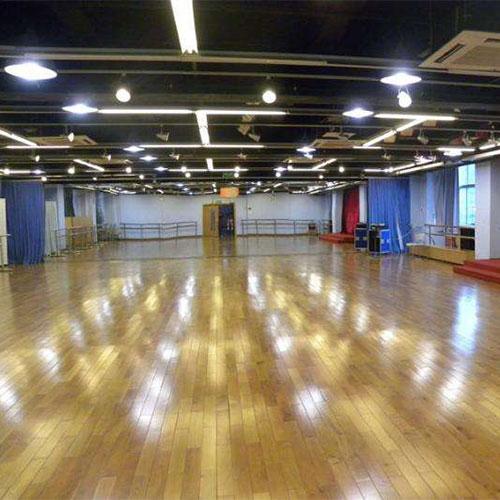 舞台运动木地板