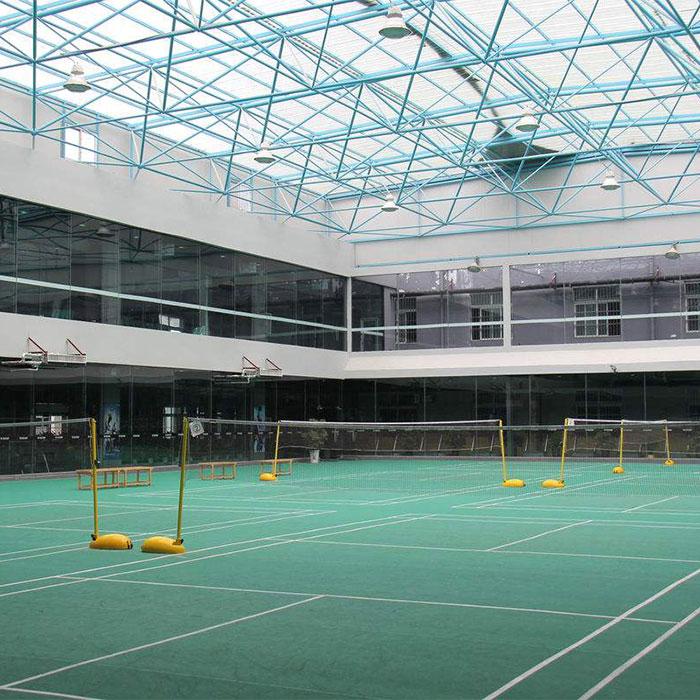 羽毛球馆运动木地板