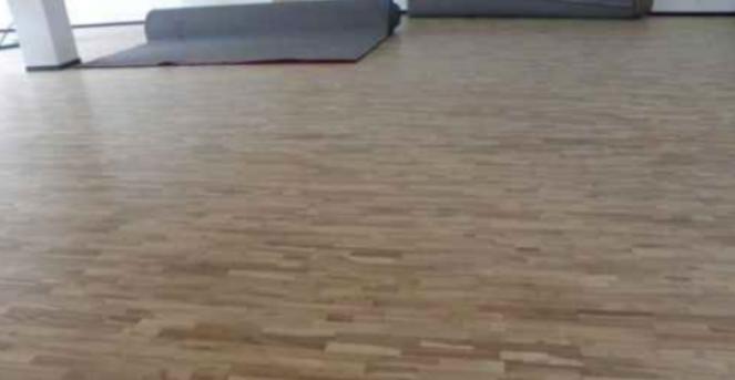 运动木地板价格