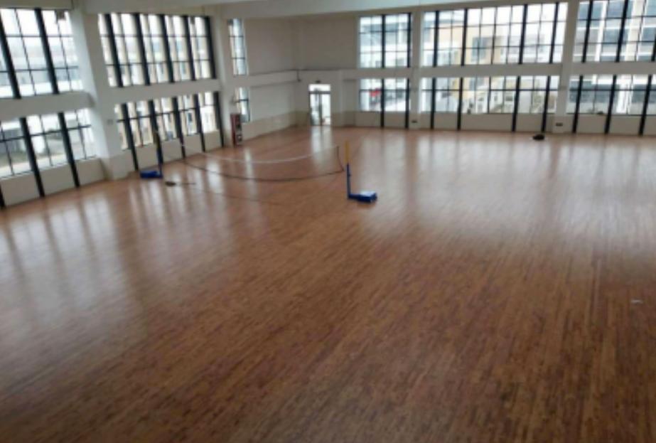 体育馆运动地板